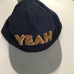 BNEW Zara boy's cap